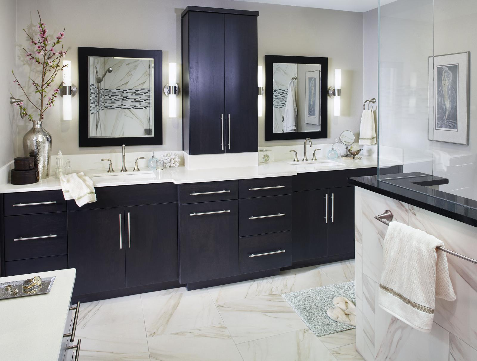 Update Your Bathroom This Weekend . Bathroom Remodel Utah ...